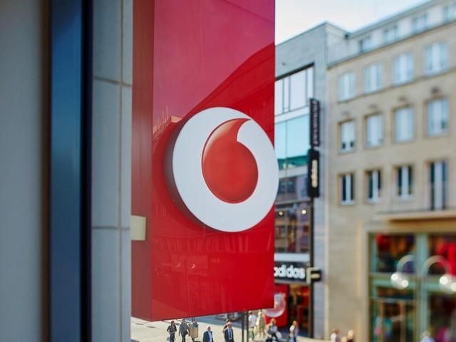 "Vodafone verschenkt je 100 GB Datenvolumen an 5.000 ""GigaHelden"""