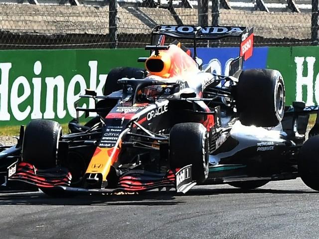 """Sieben Kurven der Formel 1: """"Heute muss jemand über mich gewacht haben"""""""
