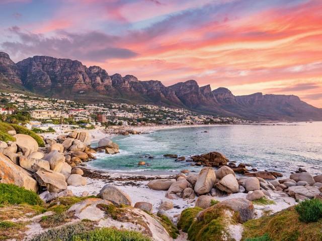 Sehnsucht nach schön: Promis träumen sich zu herrlichen Urlaubszielen