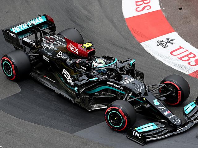 Formel 1: Mercedes Steht Bottas-Ersatzmann schon fest?