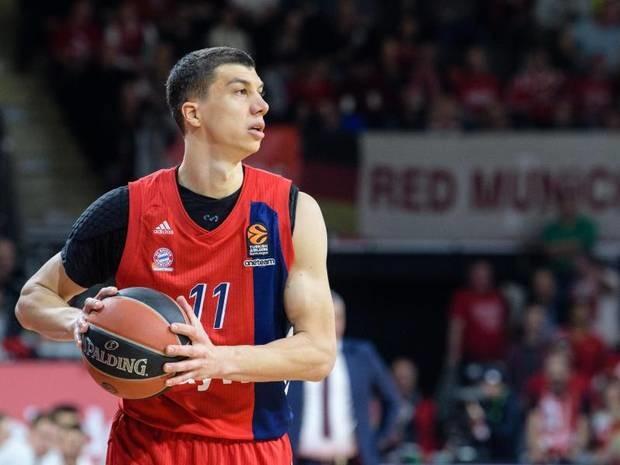 Euroleague: Bayerns Basketballer feiern Auswärtssieg in Montenegro