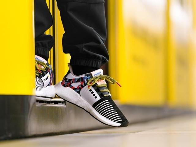 Adidas-Sneaker für Berliner Verkehrsbetriebe ausverkauft