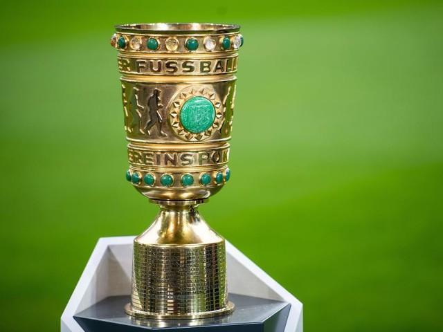 Acht Bundesligisten im Einsatz: DFB-Pokal am Samstag: Wo drohen den Favoriten Stolpersteine?