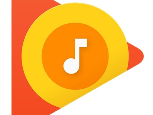 Google Play Musik für Android mit Suchverlauf und Notification Channels