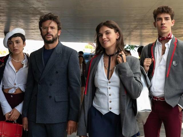 """""""Élite"""": Wird es eine 5. Staffel auf Netflix geben?"""
