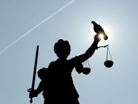 Frau stirbt durch Messerstiche: Gericht fällt Urteil