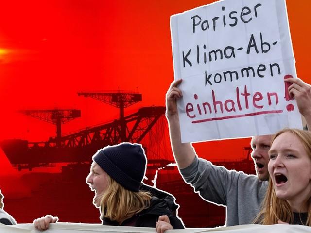 """""""Skandal"""": Mit diesem Paket will die GroKo das Klima retten – und erntet wütende Kritik"""