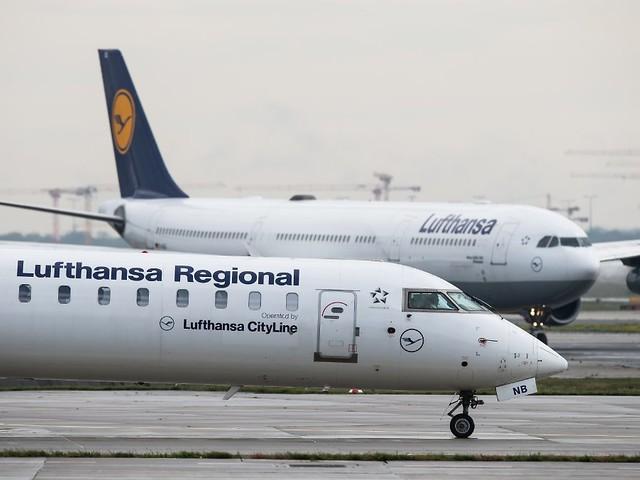 Geheim-Gespräche am Wochenende: Lufthansa rechnet noch mit Verzögerungen