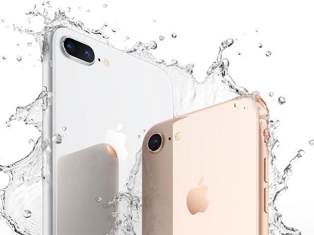 Apple iPhone 8, Apple Watch Series 3 und Apple TV 4K können vorbestellt werden