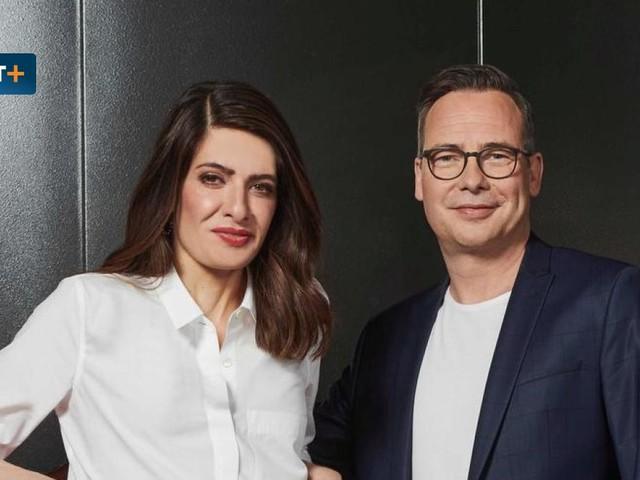 Das deutsche Fernsehen auf der Suche nach dem Sinn