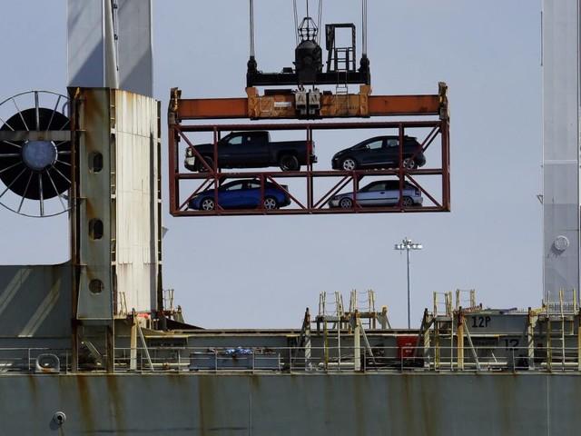 Handelsstreit: Es wird eng für Europas Autobauer