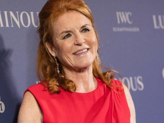 Neuer Job für Fergie: Prinz Andrews Ex-Frau geht unter die Roman-Autoren