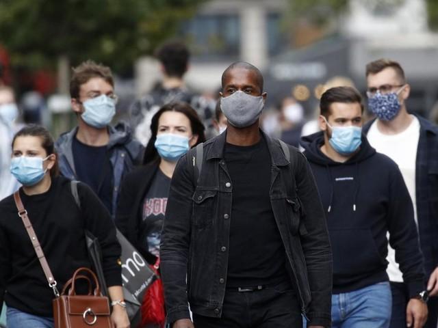 Frankreich: Fast 10.000 Neuinfektionen; 1,25 Mio Grippe-Impfdosen für Österreich bestellt