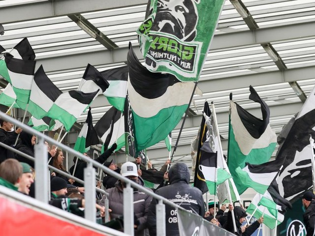 Nächster Corona-Fall in der Bundesliga: Positiver Test bei Ried