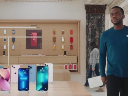 iPhone 13: 7-Minuten-Video soll Besuch im Apple Store ersetzen