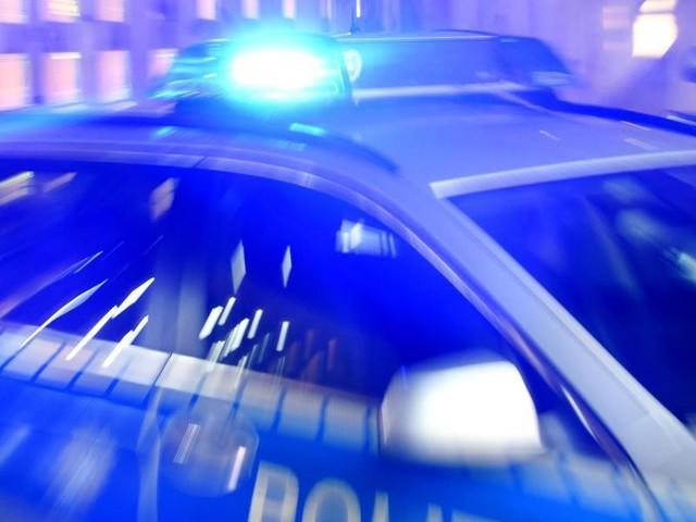 Tatverdächtiger gestellt: Rollstuhlfahrer aus Libyen in Chemnitz angegriffen