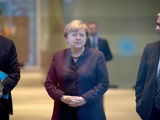 Mit 88.351 Dollar dottiert - Mit anmaßender E-Mail: Merkel-Vertrauter schanzt Ehefrau gut bezahlten UN-Posten zu