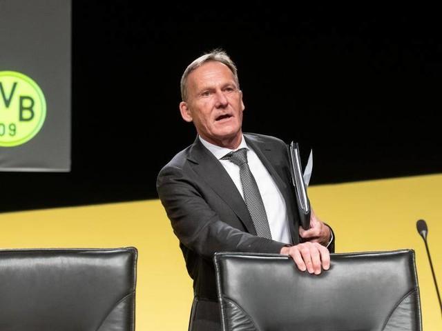 """Corona-Krise: """"Wieder Normalität erleben"""": Watzke glaubt an Fan-Rückkehr"""