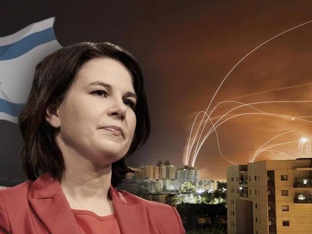 Haben die Grünen ein Israel-Problem?