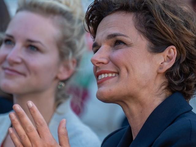 Bundestagswahl: Österreichische Ampel-Schwesterparteien gratulierten