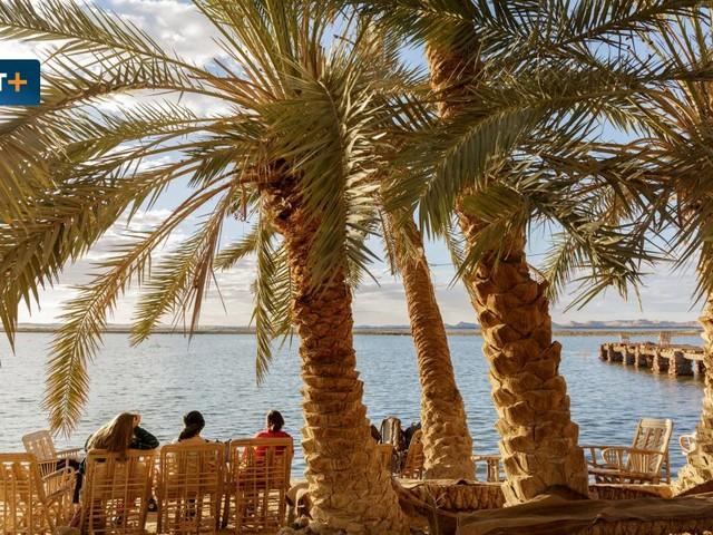 Urlaub in der Oase Siwa ist etwas für Abenteurer