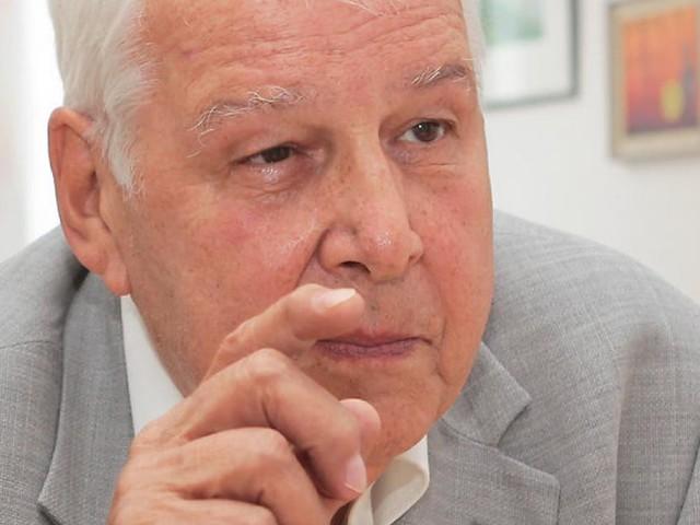 Ex-Finanzminister Rudolf Edlinger ist tot