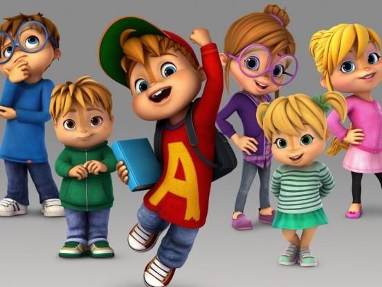 """""""Alvin und die Chipmunks"""" im Stream und TV: Wie geht es in Folge 12 der Animationsserie weiter?"""
