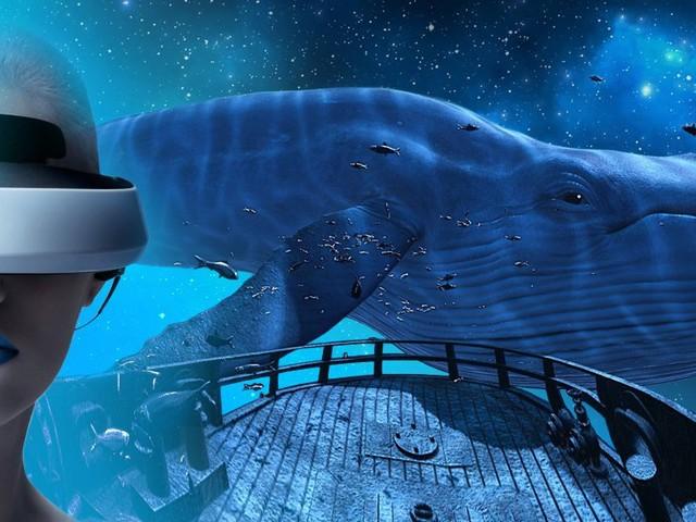 "Virtual Reality: Pico kündigt Standalone-Headset ""Goblin"" für 269 Euro an; kein PC oder Smartphone nötig"