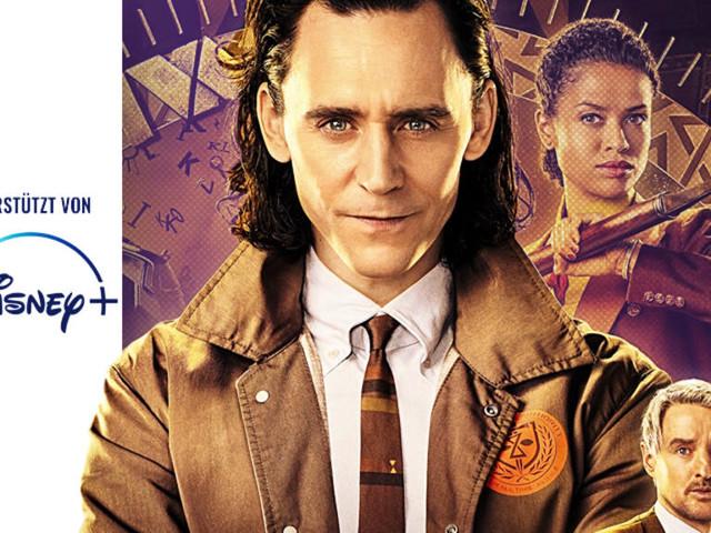 Die wichtigste MCU-Serie: Loki ist der Schlüssel für die Zukunft des Marvel-Universums
