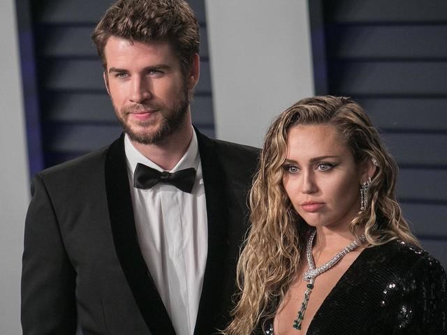Überraschendes Ehe-Aus bei Miley Cyrus und Liam Hemsworth