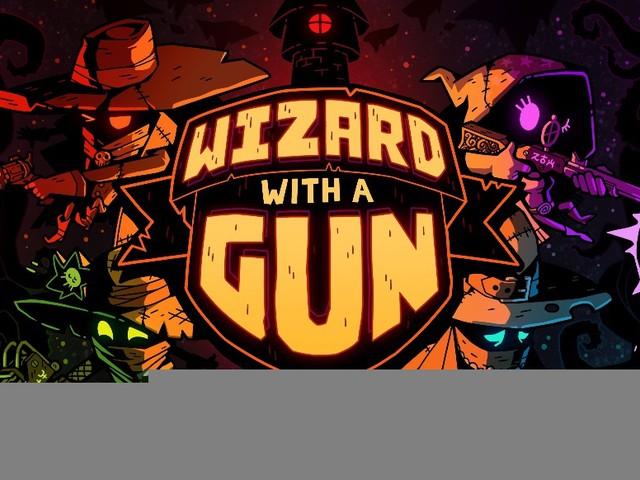 Wizard with a Gun: Kooperatives Sandbox-Survival-Adventure für PC und Switch