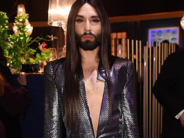 Conchita Wurst erwägt Karriere als Mann