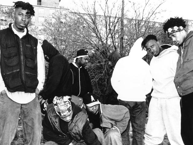 8 Bands der 90er-Jahre, die ihr Genre prägten