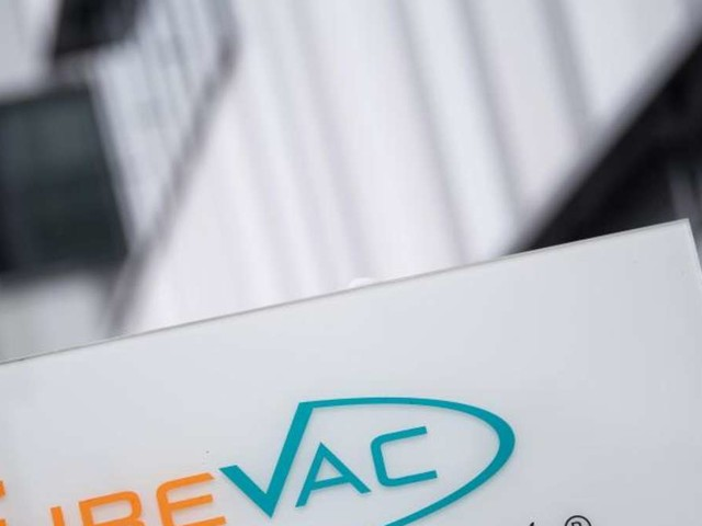 CureVac-Impfstoff als Hoffnungsträger: Palmer fordert Notfallzulassung