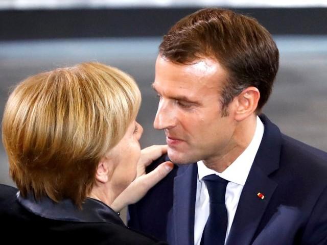Deutsch-französischer Vertrag: Große Pläne, kleine Schritte