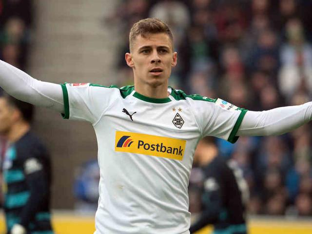 Königsklasse, Europa League oder gar nichts?: So tippen die RP-Redakteure Borussias Endspurt