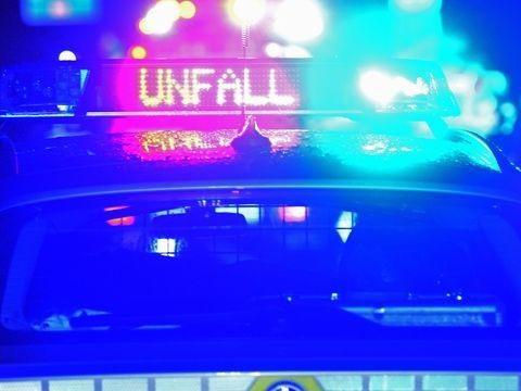 72-Jährige stirbt bei Frontalzusammenstoß zweier Autos