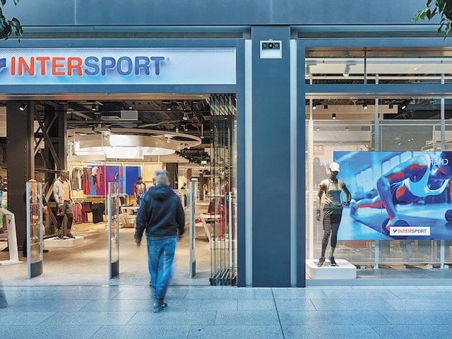 Intersport und Signa Sports schließen strategische Partnerschaft