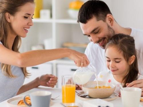 Uhrzeit des Frühstücks beeinflusst Diabetes-Risiko