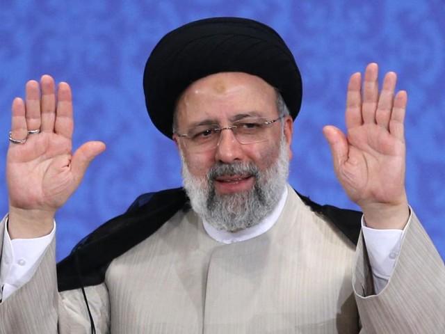 Deutliche Worte vom neuen iranischen Präsidenten Ebrahim Raisi