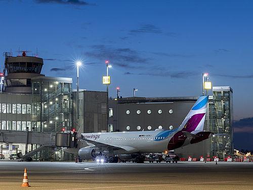 Eurowings: LH vertreibt auch Fernstrecken ab Düsseldorf