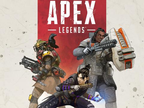 Apex Legends Season 1 ist gestartet: Das bietet der Battle Pass