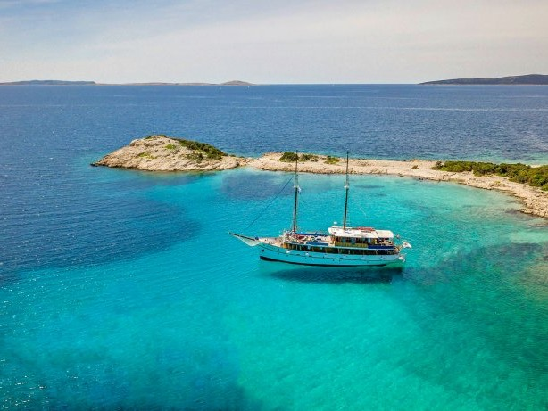 Anzeige – Reiseziel: Kroatischer Reiseabend bei FUNKE