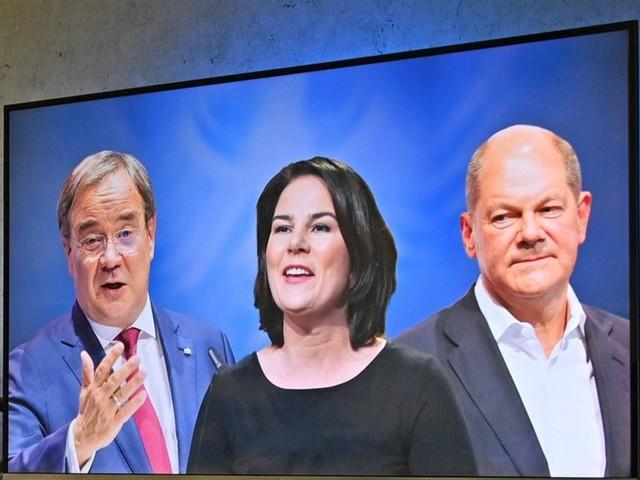 Bundestagswahl 2021: So geht es für die Kandidaten nach dem Triell im TV weiter