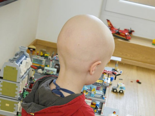 Erik kämpft gegen Krebs: Warum Rückgang der Blutspender dramatisch ist