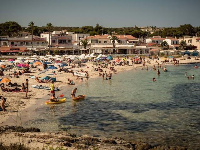Hochinzidenzgebiet Spanien - Reisebranche ist besorgt