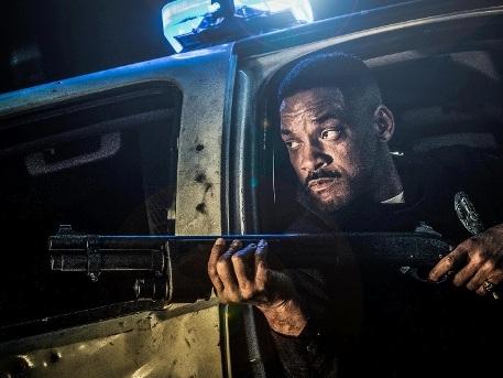 Will Smith übernimmt Hauptrolle