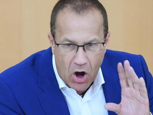Verdacht der Untreue: Staatsanwaltschaft ermittelt gegen FDP-Abgeordneten Lenders