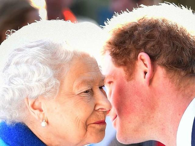 Keine Einladung für Prinz Harry: Queen lernt ihre Enkeltochter Lilibet nicht kennen