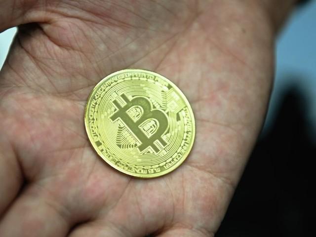 Bitcoin erholt sich weiter